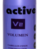ACTIVE SHAMPOO - V2 Champú Volumen 250 ml