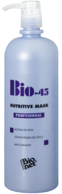 BIO 45 - Nutritive Mask- 1000 ml