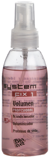 SYSTEM FIX 1 - Volumen